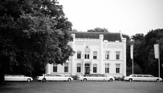 Limousine huren in Leusden
