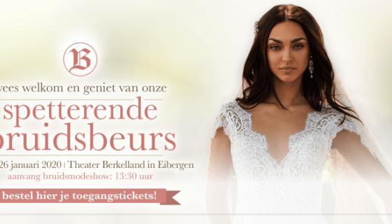 Deelnemer Bruidsbeurs Eibergen