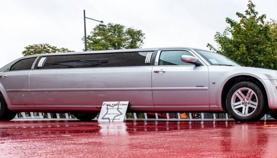 Limousine huren in Berkelland