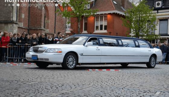 Limousine huren in Winterswijk