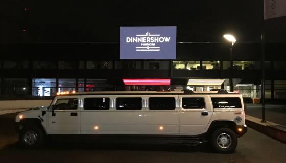 Limousine service Hilversum