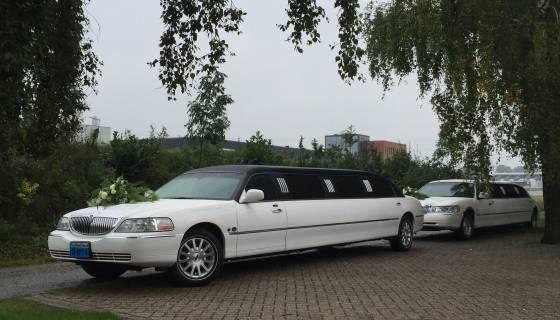 Limousine huren in Huissen