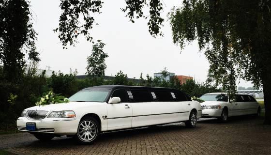 Limousine huren in de Achterhoek