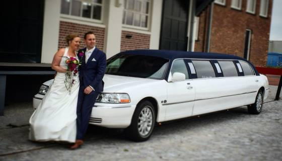 Limousine huren in Doesburg