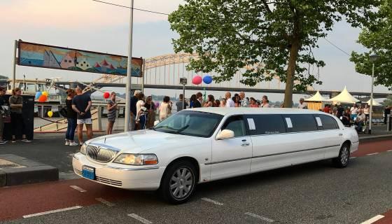 Limousine huren in Nijmegen