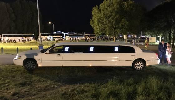 Limousine huren in Zevenaar