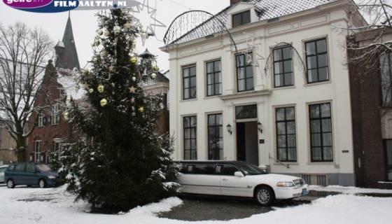 Limousine huren in Aalten
