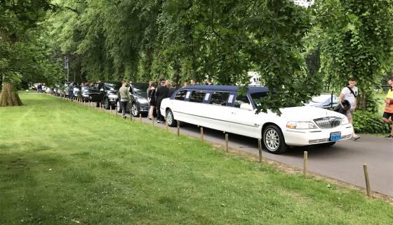 Limousine huren in Maarssen