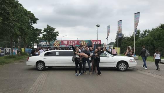 Limousine service Oisterwijk